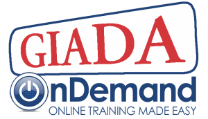 GIADA OnDemand Logo