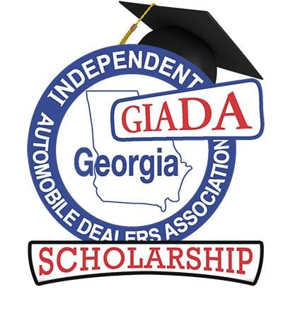 GIADA Scholarship Logo