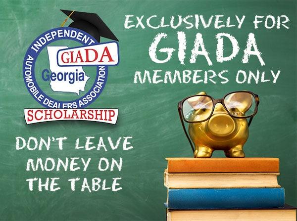 GIADA-Scholarship