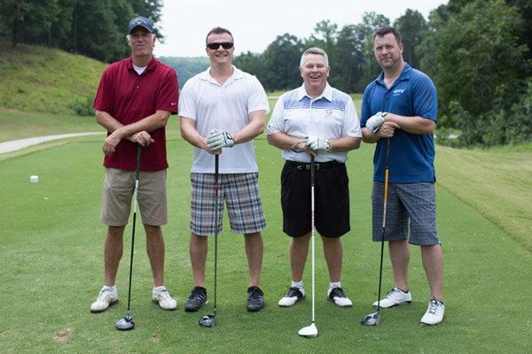 Golf Tournaments - Georgia Independent Auto Dealer Association